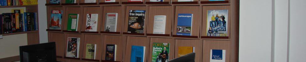 Библиотека Социални науки