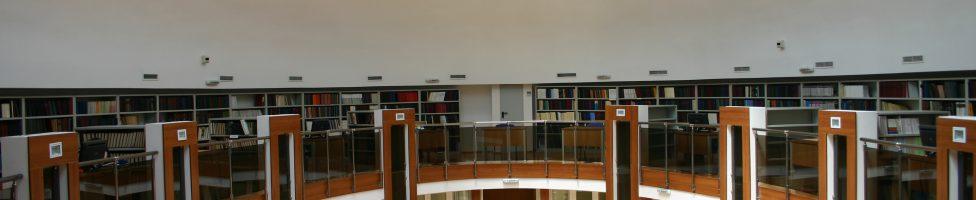 Библиотека Филологии