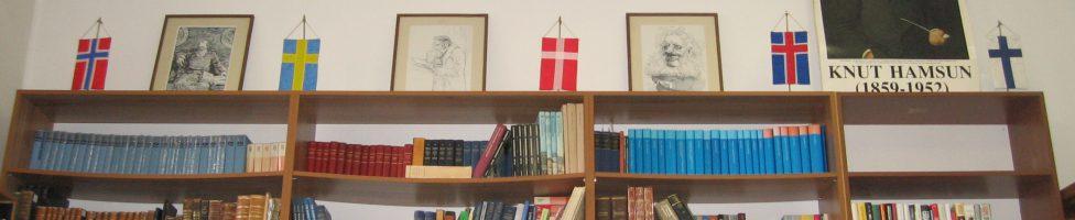 Библиотека Нордика